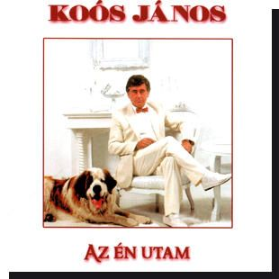 Koós János: Az én utam CD