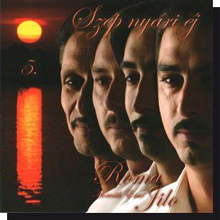 Roma Jilo: Szép nyári éj CD
