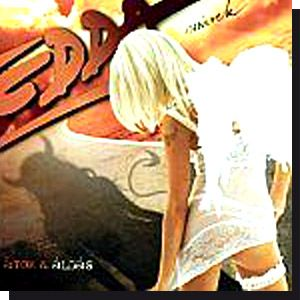 Edda: Átok és áldás 2009 CD