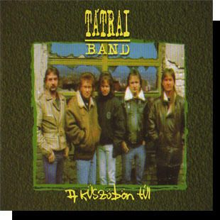 Tátrai Band: A küszöbön túl (CD)