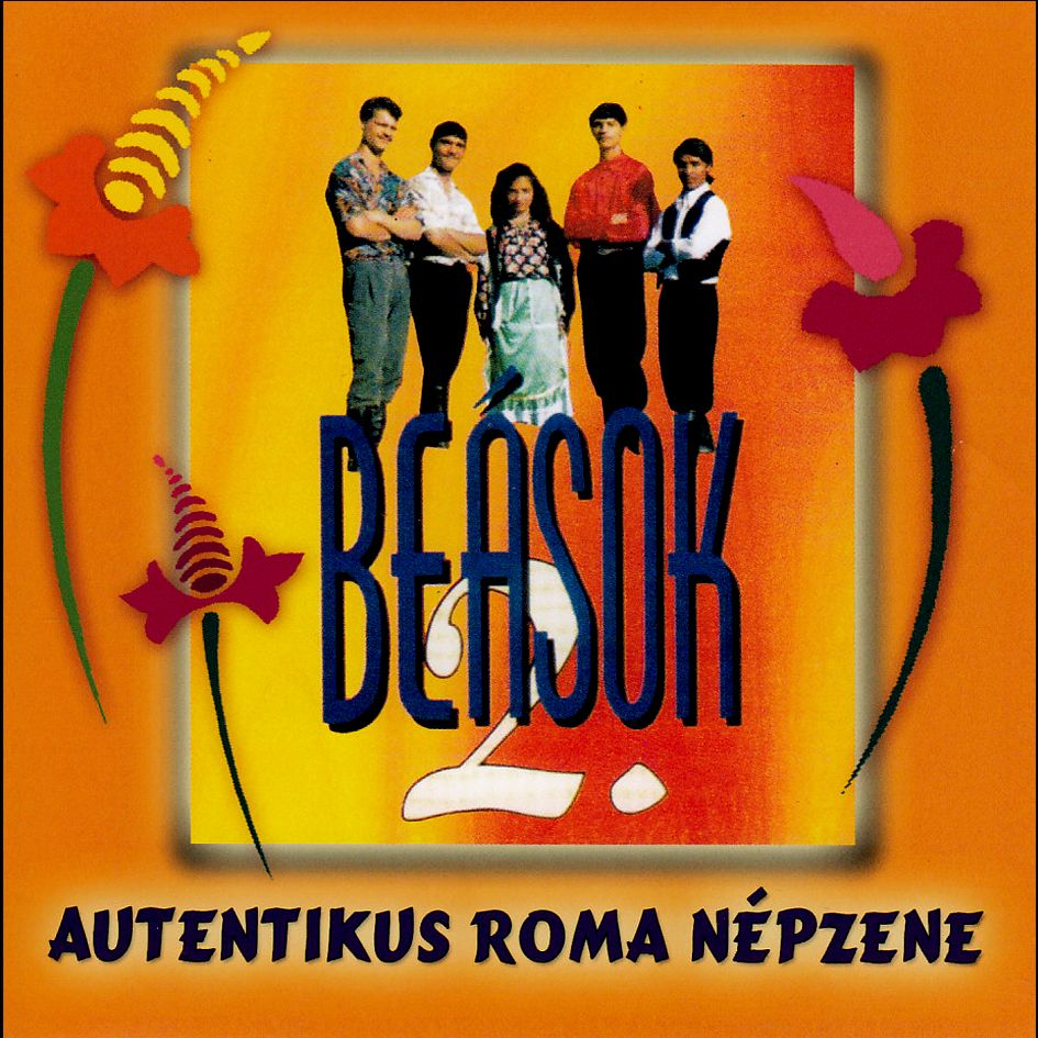 Beások 2. CD