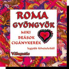 Romagyöngyök 1. (CD)