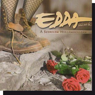 Edda Művek: A szerelem hullámhosszán (CD)