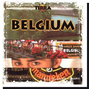 Belgium (CD)