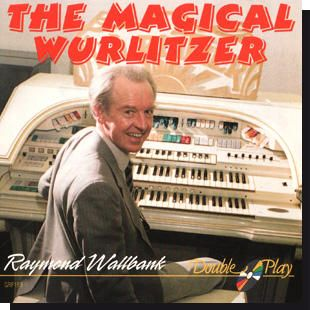 The magical wurlitzer (CD)