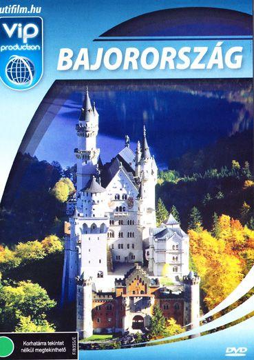 Bajorország (DVD)