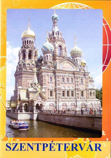 Szentpétervár (DVD)