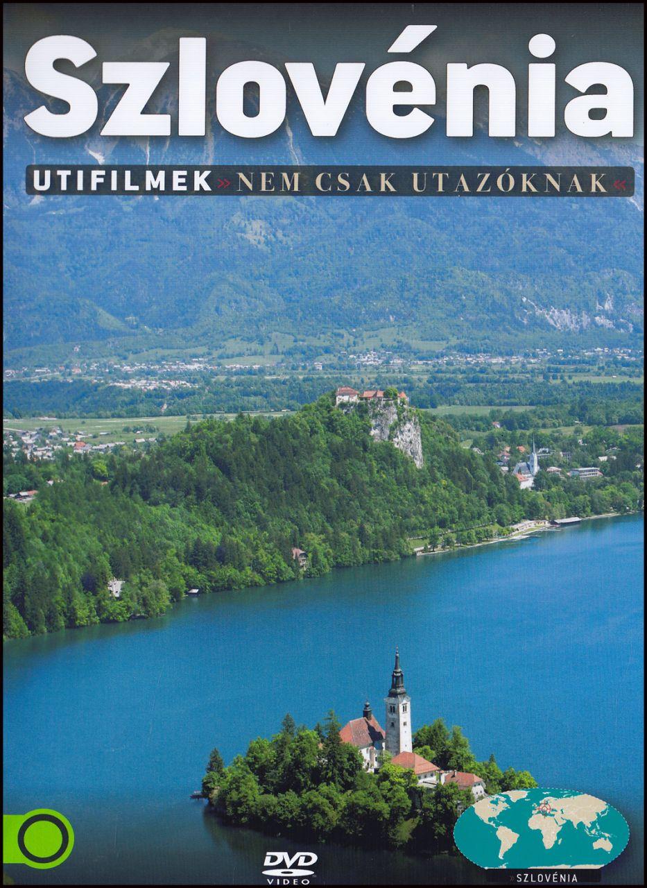 Szlovénia (DVD)