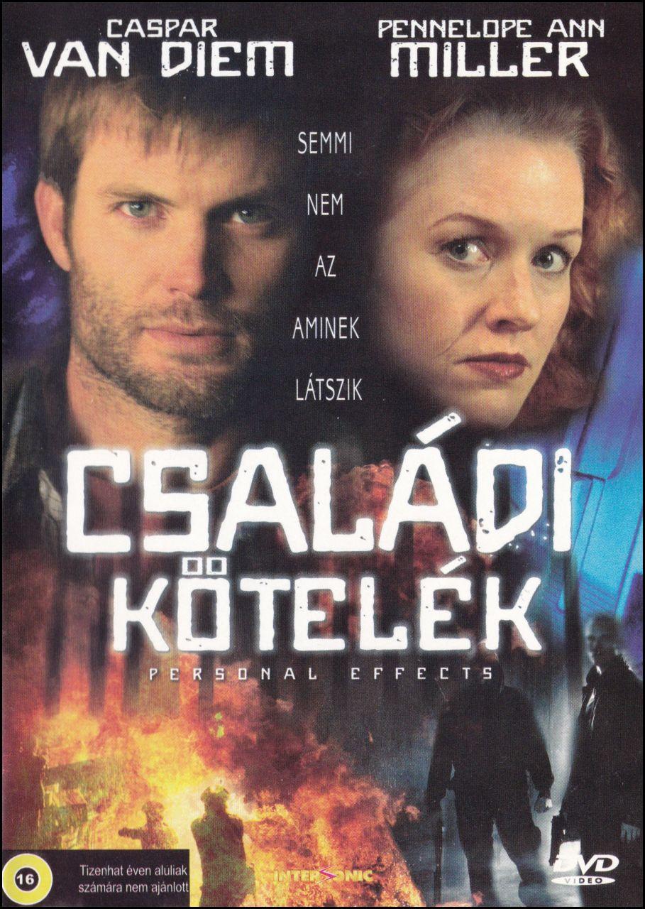 Családi kötelék (DVD)