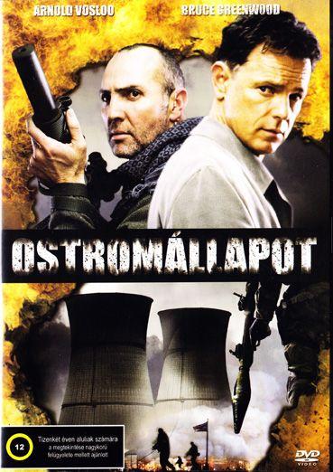 Ostromállapot (DVD)