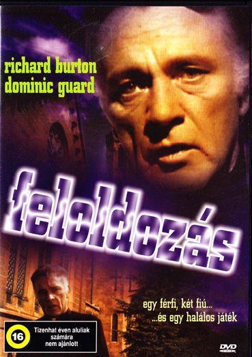 Feloldozás (DVD)