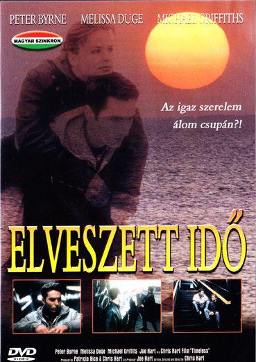 Elveszett idő (DVD)