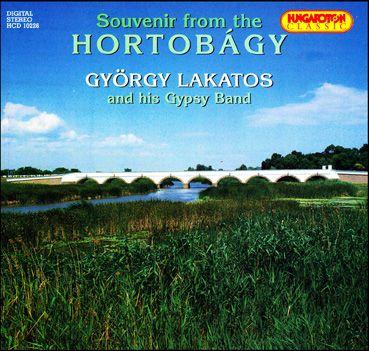 Lakatos György: Hortobágy (CD)