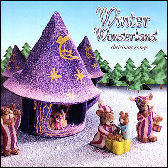 Winter Wonderland - Christmas songs (CD)