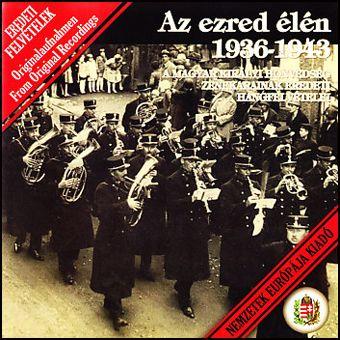 Az ezred élén - 1936-1943 (CD)