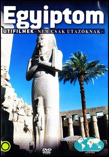 Egyiptom (DVD)