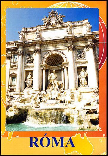 Róma (DVD)