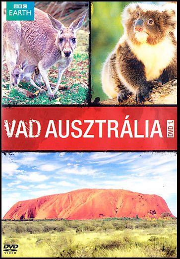 Vad Ausztrália 1. (DVD)