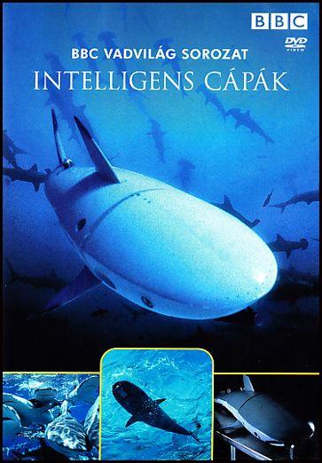 Intelligens cápák - BBC Vadvilág sorozat (DVD)