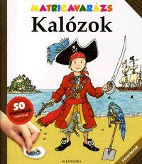 Kalózok (könyv)