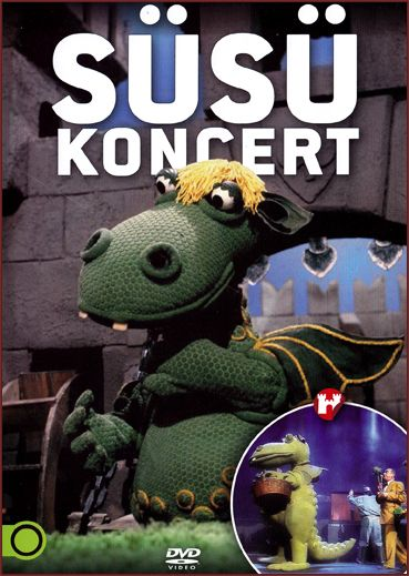 Süsü koncert (DVD)