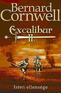 Excalibur II. (könyv)