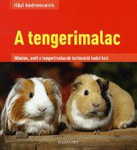 A tengerimalac (könyv)
