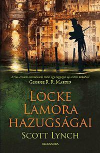 Locke Lamora hazugságai (könyv)