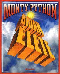 Monty Python - Brian élete (könyv)
