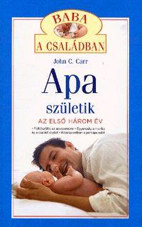 Apa születik (könyv)