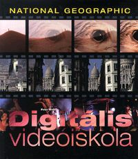 Digitális videóiskola (könyv)