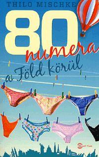 80 numera a Föld körül (könyv)