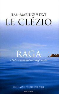 Raga (könyv)