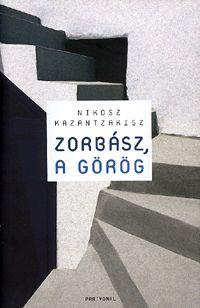 Zorbász, a Görög (könyv)