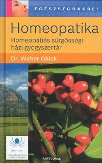 Homeopatika (könyv)