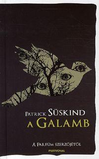A galamb (könyv)