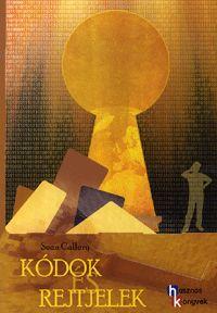 Kódok és rejtjelek (könyv)