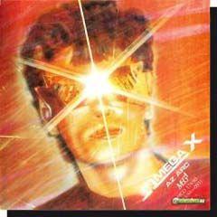 Omega X: Az arc (CD)
