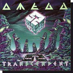 Omega - Transcendent (CD)