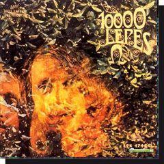 Omega: 10000 lépés (CD)