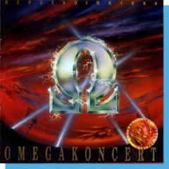Omega: Népstadion 1994 No.2 (CD)