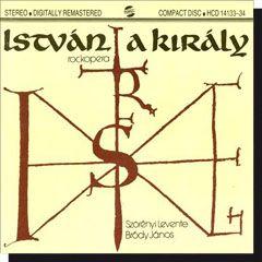 István, a király (2 CD)