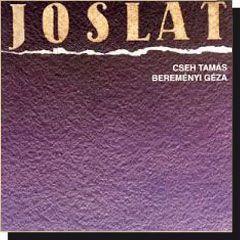 Cseh Tamás - Berényi Géza: Jóslat (CD)