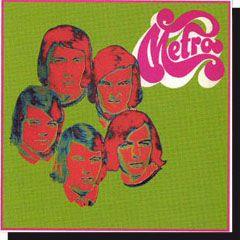 Metro: Metro (CD)