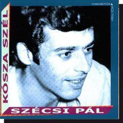 Szécsi Pál: Kósza szél (CD)