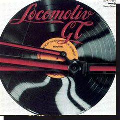 Locomotiv GT: Mindenki (CD)