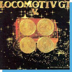 Locomotiv GT. : V. (CD)