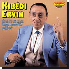 Kibédi Ervin: Én nem hiszem, hogy normális vagyok! (CD)