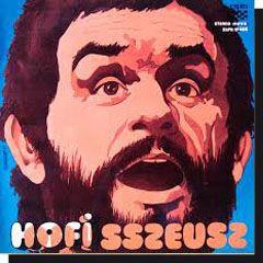 Hofi Géza: Hofisszeusz (CD)