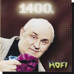Hofi Géza: 1400 (CD)